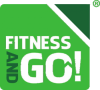FITNESS AND GO! Logo